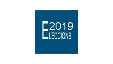 Eleccións 2019